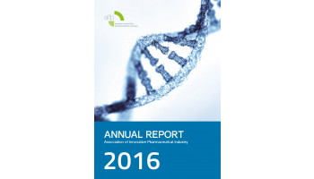 Annual report AIFP 2016