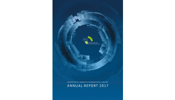 Annual report AIFP 2017