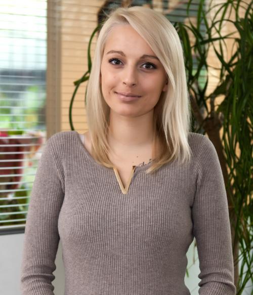 Bc. Barbora Čechová
