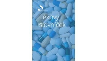 Lékový slovníček