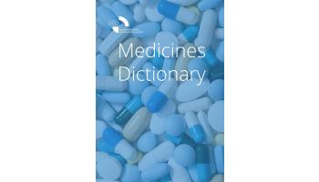 Medicines Dictionary