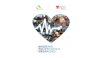 Akademie pacientských organizací (APO)