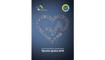 Výroční zpráva AIFP 2019