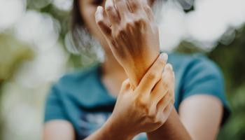 Světový den artritidy