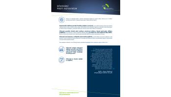 AIFP: Očkování proti rotavirům - One pager
