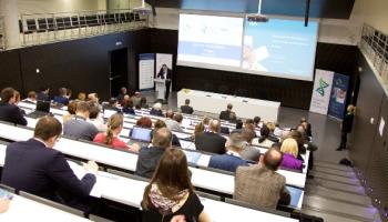 Konference Industry Meets Academia představila příležitosti, které nabízí program Innovative Medicines Initiative