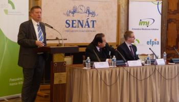 DPAc: příležitost i pro české vědce a univerzity