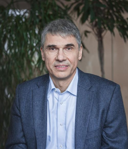 MUDr. Martin Minarovič