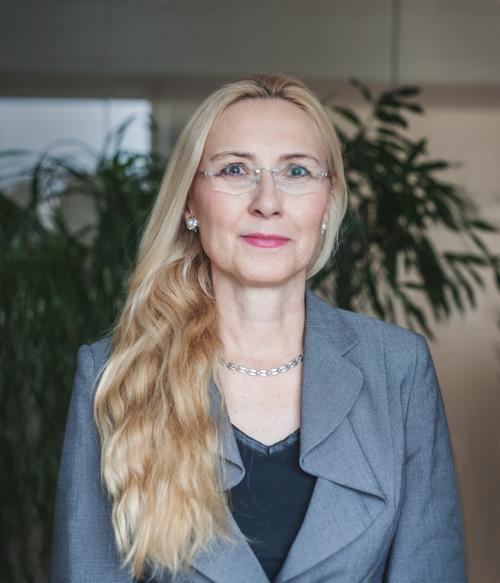 Ing. Daniela White CSc.