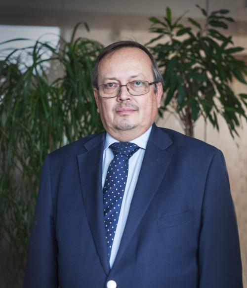 MUDr. Miloš Živanský, MBA